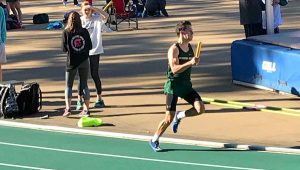 2018 Meet of Champions Results