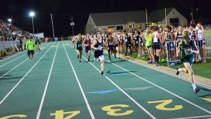 Mountain Brook Invitational results are in!