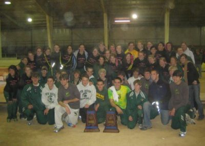 Outdoor State 2006